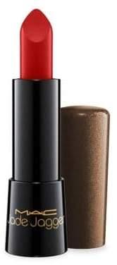 M·A·C MAC Mineralize Rich Lipstick X Jade Jagger/0.12 oz