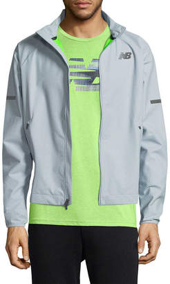 New Balance Max Intensity Sport Jacket