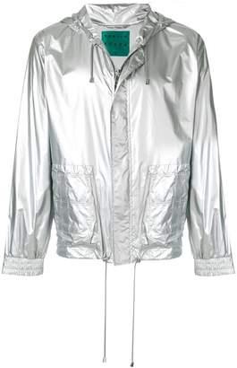 Paura Flip tech jacket
