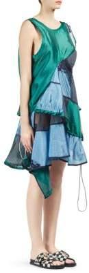 Layered Tiered Dress