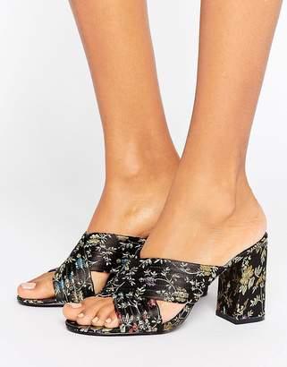 Shoelab Xvamp Mule