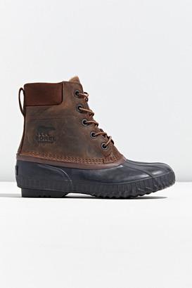 Sorel Cheyanne II Waterproof Snow Boot