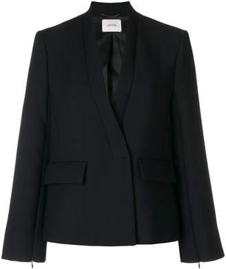 Schumacher Dorothee fitted blazer