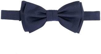 HUGO BOSS bow tie