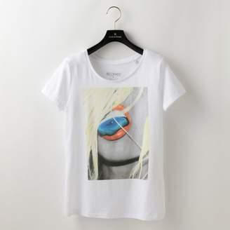 GUILD PRIME (ギルド プライム) - ギルドプライム 【NO COMMENT PARIS】WOMENS 別注Tシャツ