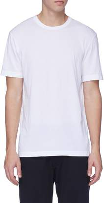James Perse Graphic stripe T-shirt