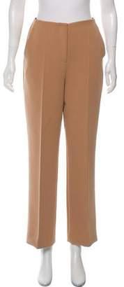 Diane von Furstenberg High-Rise Wide-Leg Pants