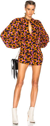 Magda Butrym Udine Dress