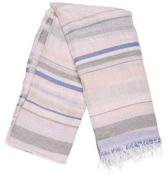 Rag & Bone Woven Striped Scarf