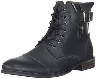 Steve Madden Men's Reflected Ankle Boot