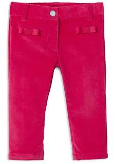 Jacadi Girls' Corduroy Pants - Baby