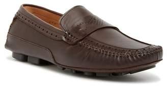 Robert Graham Playa Leather Loafer