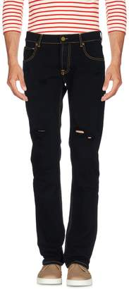 Maison Clochard Denim pants - Item 42569224HC