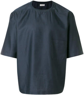 Lemaire boxy fit T-shirt