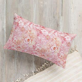 Secret's Safe With Me Lumbar Pillow