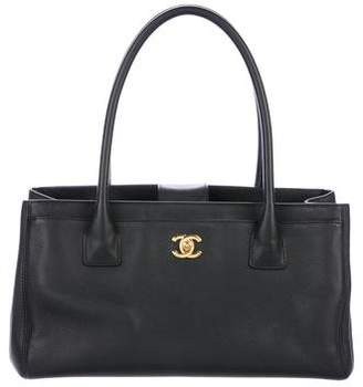 Chanel Small Cerf Tote