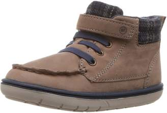 Stride Rite Boy's SRT Langston Ankle Boots