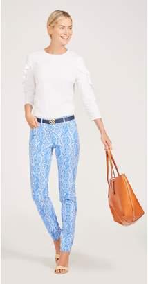 J.Mclaughlin Lexi Jeans in Casavito