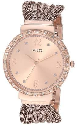 GUESS U1083L3 Watches