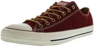 Converse Chuck Taylor All Star Peached Canvas Back Alley B 151145C Mens 9