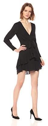 For Love & Lemons Women's Vivi Party Dress