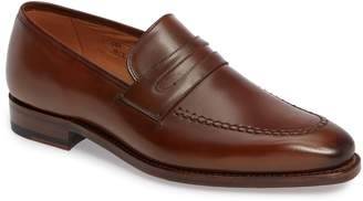 Mezlan IMPRONTA by G124 Apron Toe Loafer