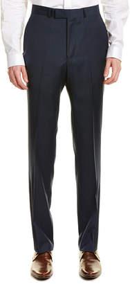 Kenneth Cole New York Wool-Blend Trouser