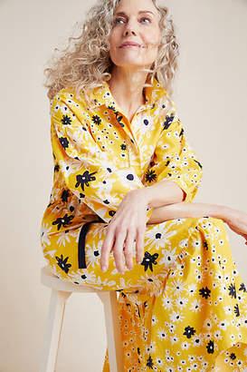 Seen Worn Kept Pytho Floral Dress