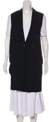Rag & Bone Oversize Blazer Vest