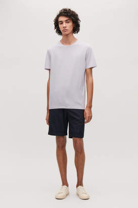 Cos ROUND-NECK T-SHIRT