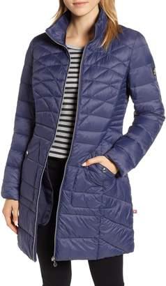 Bernardo Packable Walking Coat
