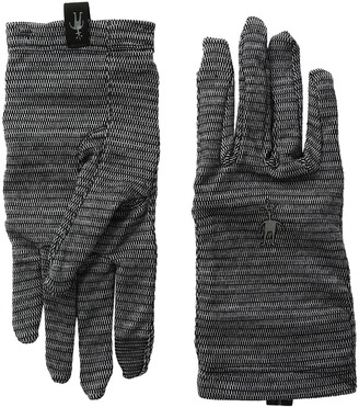 Smartwool - NTS Mid 250 Pattern Gloves Wool Gloves $38 thestylecure.com