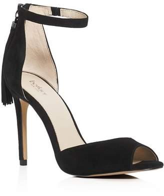 Black Ankle Strap Sandal Heel Shopstyle