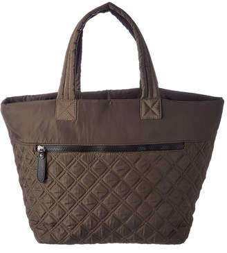 Sondra Roberts On The Go Large Quilted Weekender