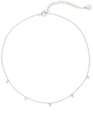Gorjana Five-Disc Choker Necklace