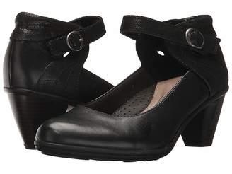 Earth Garnet High Heels