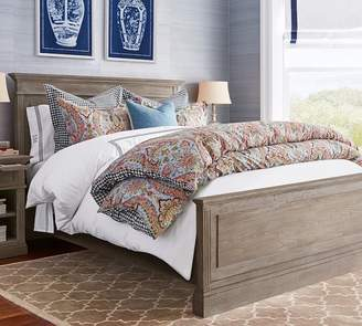 Pottery Barn Livingston Bed
