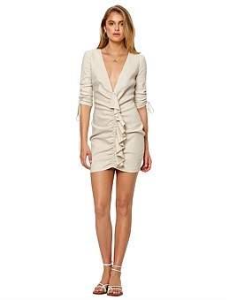 Bec & Bridge Superbe Ruffle Dress