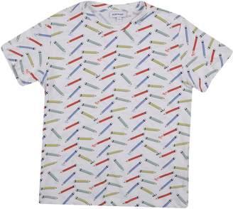 Au Jour Le Jour T-shirts - Item 12013446CC