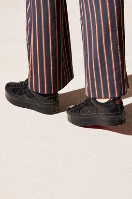 5145f6ce9d1519 Black Converse Style Shoes - ShopStyle UK