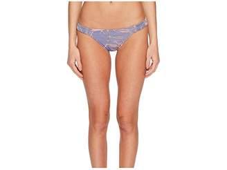 O'Neill Faye Smock Bikini Bottom
