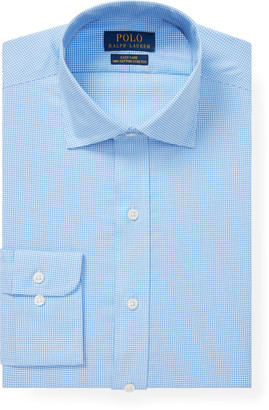 Ralph Lauren Custom Fit Gingham Shirt