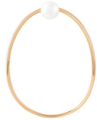 Delfina Delettrez 'Ear-clipse' earring