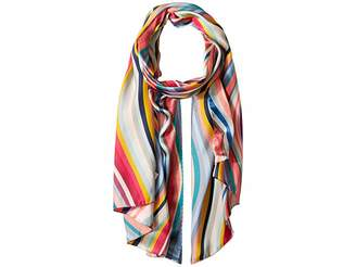 Paul Smith Swirl Scarf