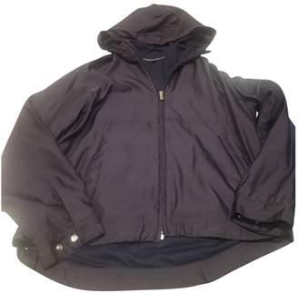 Ralph Lauren Blue Coat for Women