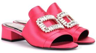 Exclusive to mytheresa.com – Slipper New Strass sandals