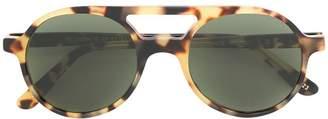L.G.R Hata round sunglasses