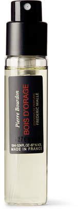Frédéric Malle Bois d'Orage Eau de Parfum - Angelica, Juniper, Incense, 10ml