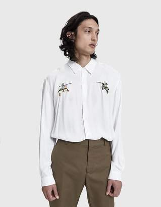 Bruta Button Up Joust Classic Shirt
