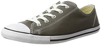 Converse Chuck Taylor Ct As Dainty Ox, Women's Low-Top Sneakers,(38.5 EU)